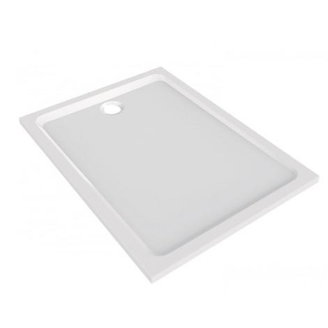Rec. prima style 100x80 blanc