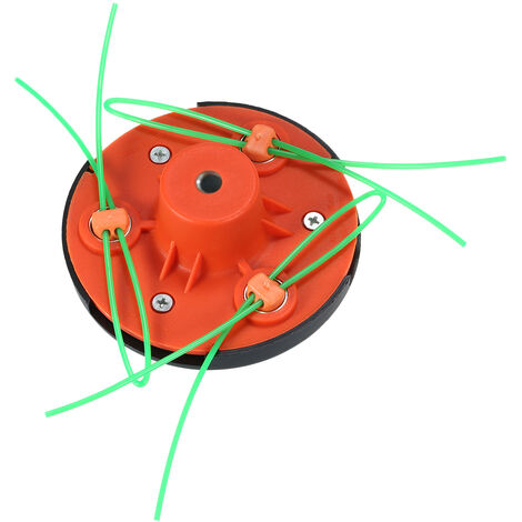 """main image of """"Recambio de cabezal de cortadora de hilo universal, cortadora de gas, cabezal de alimentacion para desmalezadora electrica"""""""