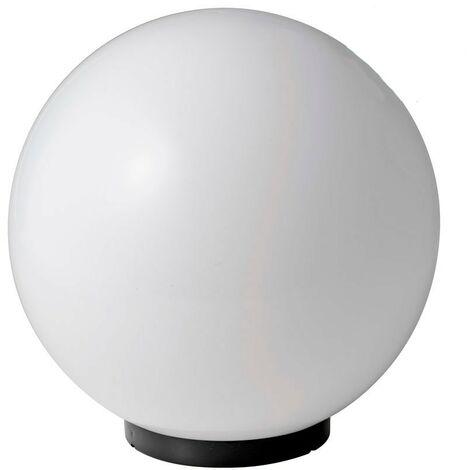 Recambio esfera luminaria E27 -Disponible en varias versiones