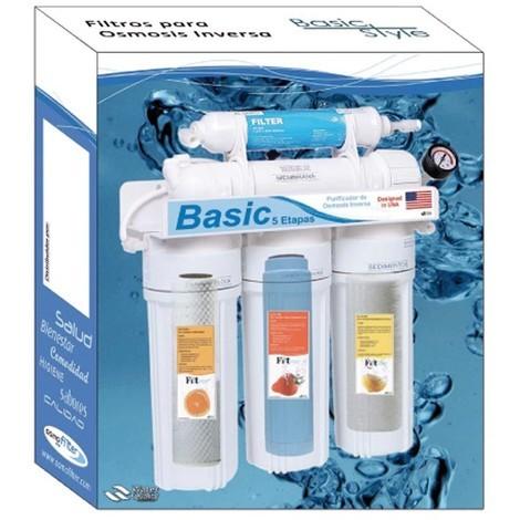 Recambio Filtro Osmosis Pack 3 - I-WATER - KIT001