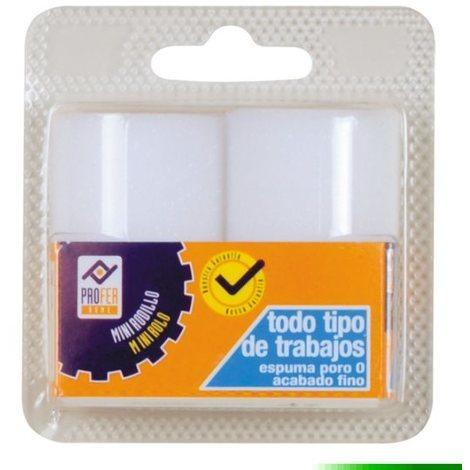 Recambio Mini Rodillo P.0 (2) - NEOFERR - PH0505 - 5 CM
