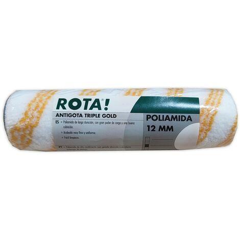 RECAMBIO RODILLO ANTIGOTA TRIPLE GOLD 23 CM