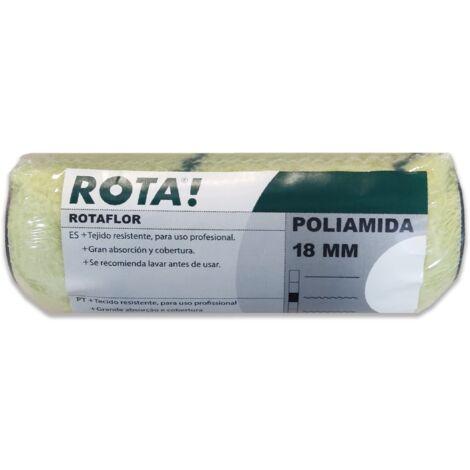 RECAMBIO RODILLO ROTAFLOR FACHADAS 18 CM