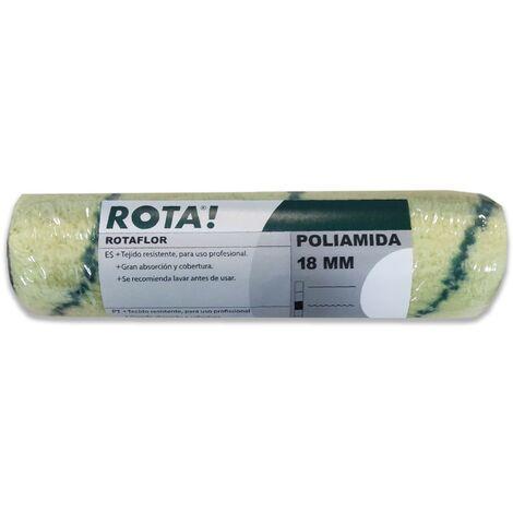 RECAMBIO RODILLO ROTAFLOR FACHADAS 23 CM
