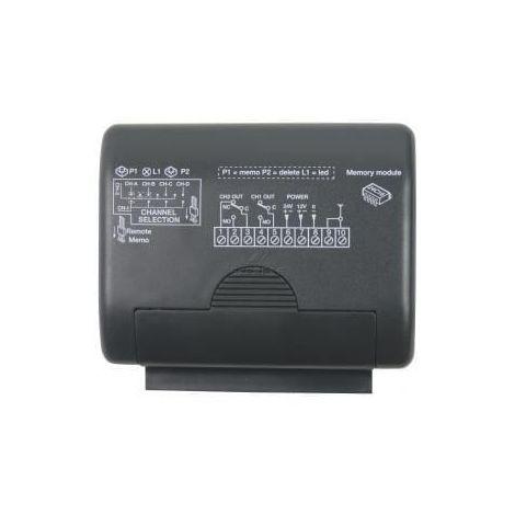 Récepteur CARDIN RMQ449200