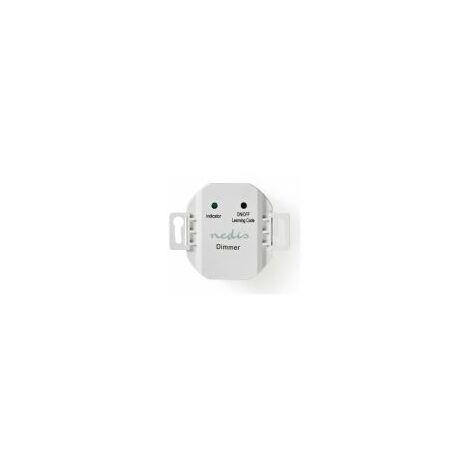 Récepteur d'éclairage intelligent connecté à variation - pilotage à distance - NEDIS - - RFPSD110WT.