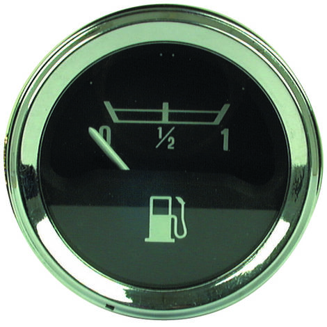 Récepteur jauge carburant 12v Massey Ferguson 898418M1 adaptable