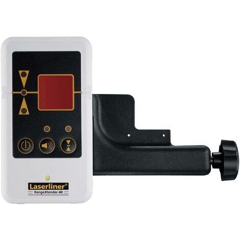 Récepteur pour laser à lignes en croix Laserliner RangeXtender RX 40 Mag. 033.40 1 pc(s) S907851
