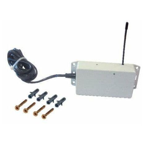 Recepteur radio i-system ad252