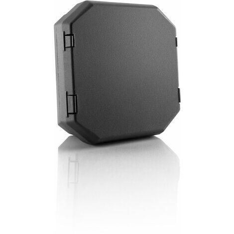 Récepteur radio Somfy pour thermostat radio fil pilote - 2401246
