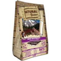 Receta Wild Instinct - Natural Greatness
