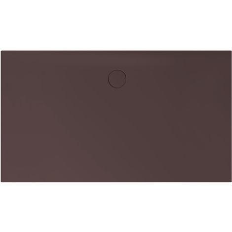 Receveur de douche Bette Floor Side Shower Tray avec Anti-Slip Pro 3396, 110x90cm, Coloris: liste - 3396-402AE