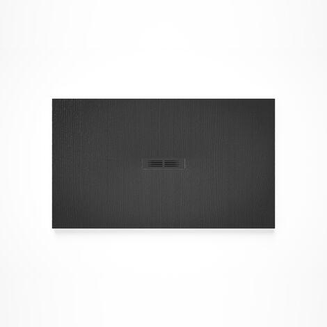 Receveur de douche en résine HELIOS - 1400x800x30mm - Blanc