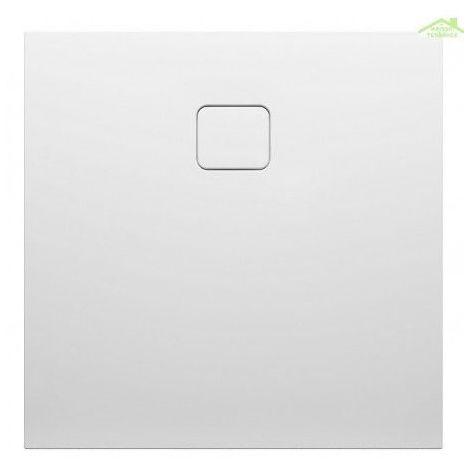 Receveur de douche encastré carré RIHO BASEL 430 100x100x4,5 cm
