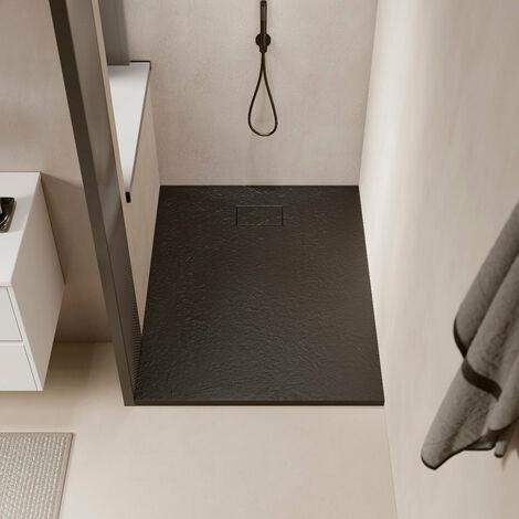receveur de douche 90 x 120 cm extra plat piatto en. Black Bedroom Furniture Sets. Home Design Ideas