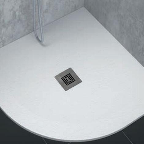 """main image of """"Receveur de douche quart d'angle Logic - 80 x 80 cm"""""""