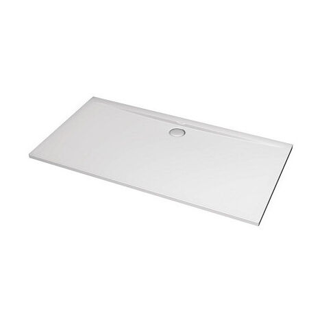 Receveur rectangle Ultra Flat Ideal Standard