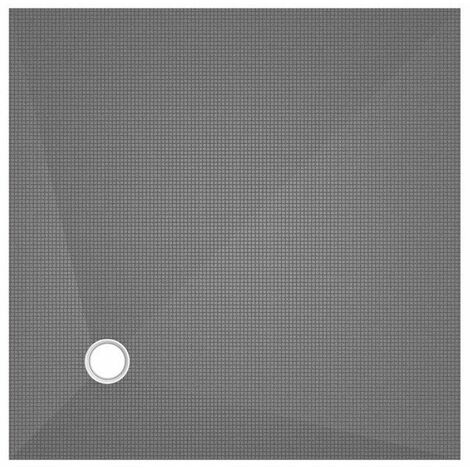 Receveur rectangulaire - Wedi