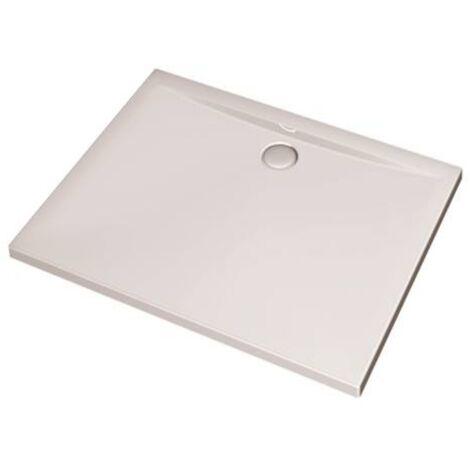 Receveur Ultra Flat modulable Ideal Standard -Antidérapant-90 x 70 cm Ideal Standard