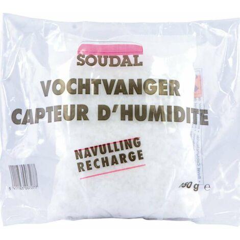 Recharge 1kg pour absorbeur d humidité,