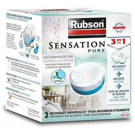 Recharge absorbeur sensation bg neutre, bien-être 2