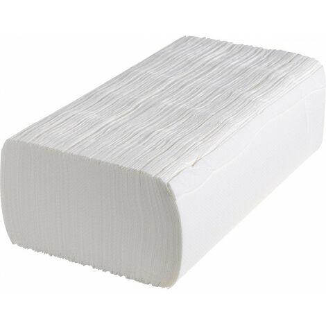 """main image of """"Recharge papier x 25 pour Distributeur essuie-mains yaliss zig-zag"""""""