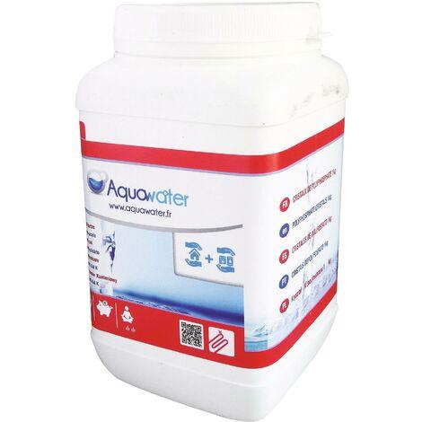 Recharge Polyphosphate antitartre Sachet de 1KG