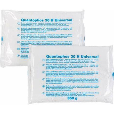 Recharge polyphosphates - 2 x 350 g - Cillit