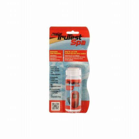 Recharge Tru Test Spa 50 languettes C/12 S.C.P - AQC-470-0033