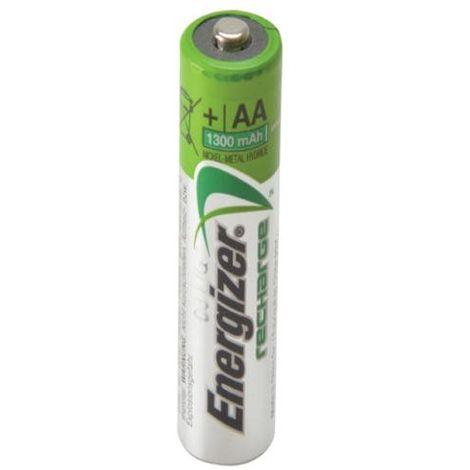Rechargeable Power Plus NiMH Batteries