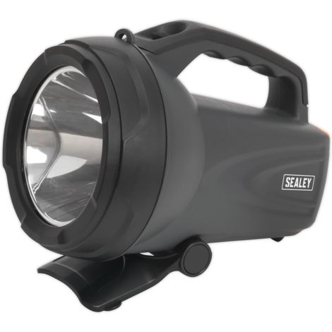Rechargeable Spotlight 5W CREE LED