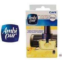 Recharges AMBI PUR - Vanille