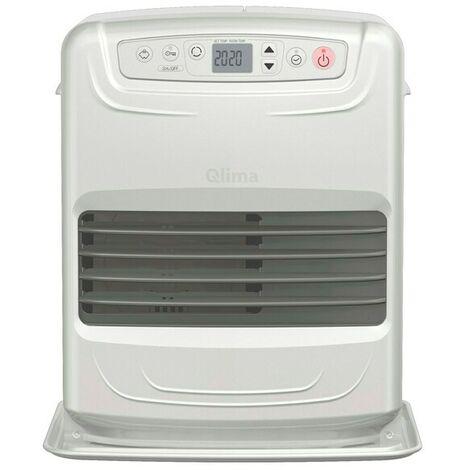 Réchauffeur à la paraffine Qlima SRE 3531 C2 - 3100W