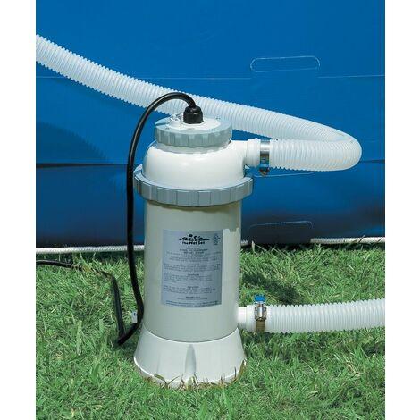 Réchauffeur d'eau INTEX
