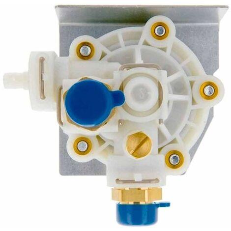 Réchauffeur d'eau VAILLANT MAG mini 11-0/1XF 0020206141 de corps.