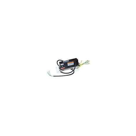 Réchauffeur DH30-R2 3Kw Avec câble pressostat