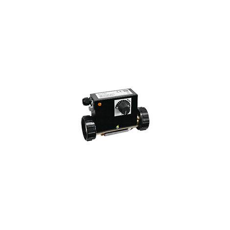 Réchauffeur électrique Balboa avec thermostat intégré 1.5kW