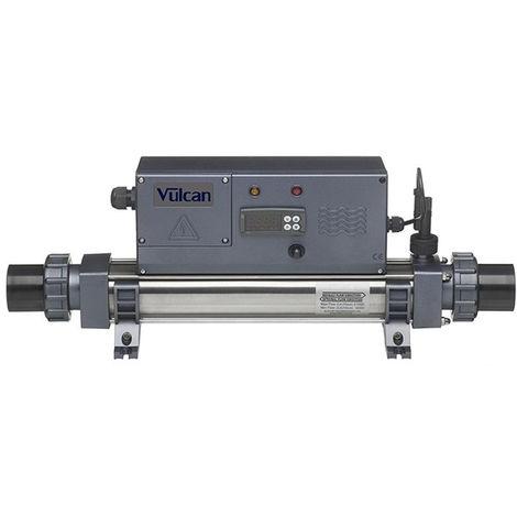 Réchauffeur électrique ELECRO VULCAN 9000W - Triphasé - Analogique - V-8T39V