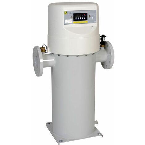 Réchauffeur industriel piscine re/i 120 kw tri grosse puissance