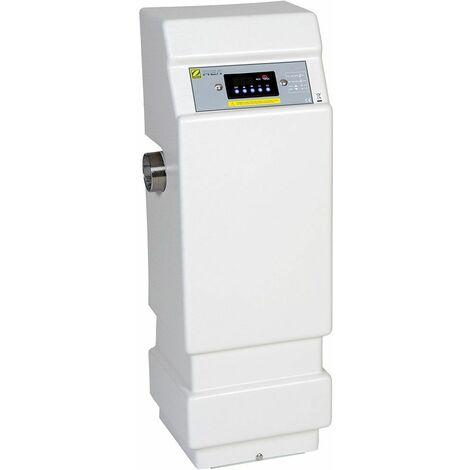 Réchauffeur industriel piscine re/i 48 kw tri moyenne puissance