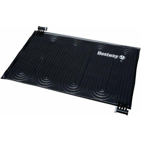 Réchauffeur solaire pour piscine Bestway