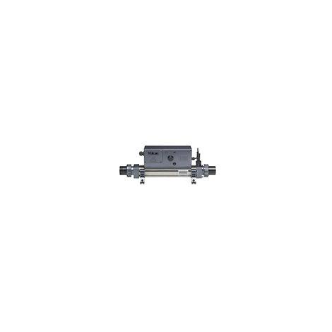 Réchauffeur Vulcan avec thermostat analogique ou digital Analogique 4.5 kW