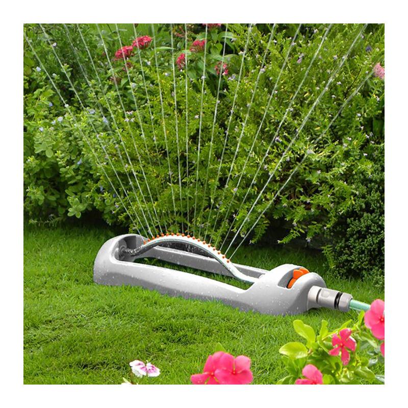 Rechteck Flächen-Regner Viereck-Regner bis 334qm Rasensprenger Wasser Sprinkler