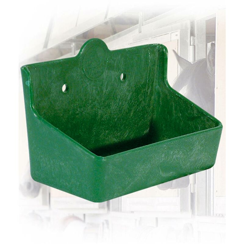 Récipient pour sels minéraux en bloc et Hymalaia en excellent plastique Ok Plast