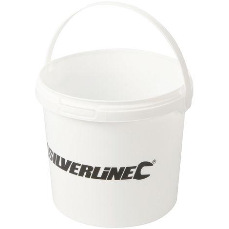 Recipiente de plástico para pintura 1,5 litros - NEOFERR