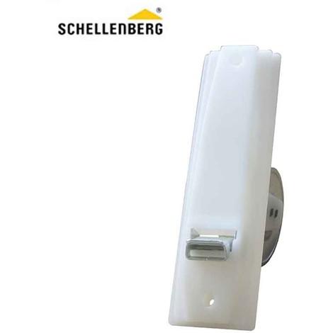 Recogedor Con Placa Blanco Sistema Maxi 25X165X140Mm (140X155Mm) - NEOFERR