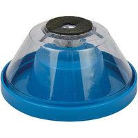 Recogedor de polvo para taladro 4 - 10 mm