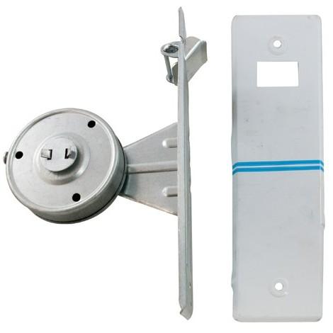 Recogedor Persiana Embellecedor Aluminio - NEOFERR - Ph1019..