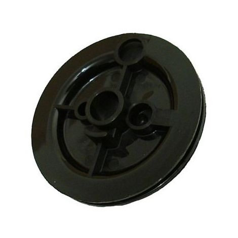 RECOIL ROTOR STARTER PULLEY FITS SUFFOLK QUALCAST