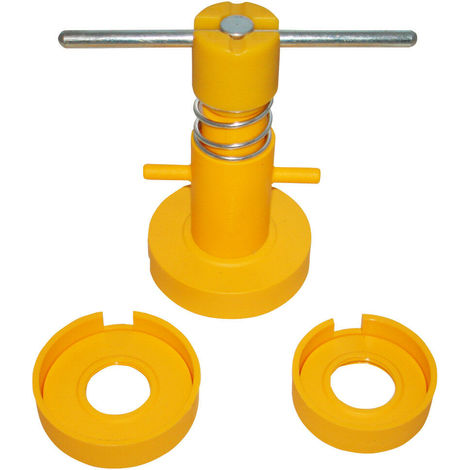 Recoil Starter Spring Winder, Rewinder Tool For Chainsaw And Brushcutter Etc